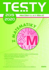 Testy 2019 z matematiky pro žáky 5. a 7. tříd ZŠ