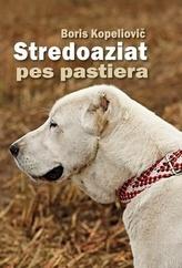 Stredoaziat pes pastiera
