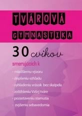 Tvárová gymnastika + CD