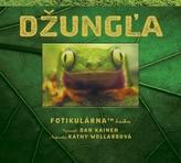 Džungľa – Fotikulárna kniha