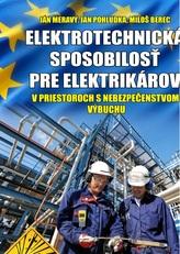 Elektrotechnická spôsobilosť pre elektrikárov vpriestoroch snebezpečenstvom výbuchu