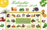 K-Kalendár zdravia 2019