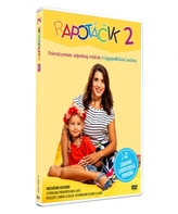 DVD Rapotáčik 2