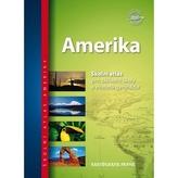 Amerika Školní atlas