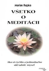 Všetko o meditácii