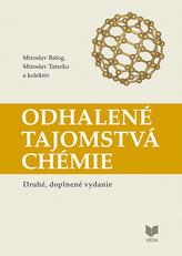 Odhalené tajomstvá chémie, 2. doplnené vydanie