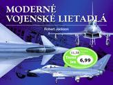 Moderné vojenské lietadlá