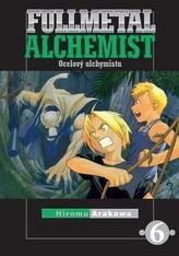 Fullmetal Alchemist - Ocelový alchymista 6