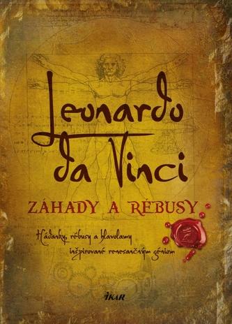 Leonardo da Vinci – Záhady a rébusy