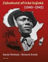 Zabudnutá africká bojiská