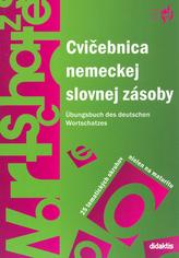 Cvičebnica nemeckej slovnej zásoby