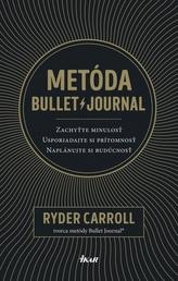 Metóda Bullet journal
