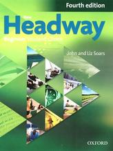 New Headway 4th edition Beginner Student´s book (without iTutor DVD-ROM)