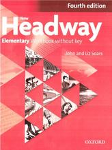 New Headway 4th edition Elementary Workbook without key (without iChecker CD-ROM)