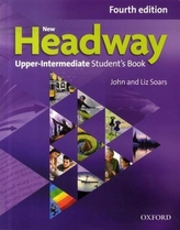 New Headway 4th edition Upper-Intermediate Student´s book (without iTutor DVD-ROM)