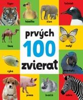 Prvých 100 zvierat