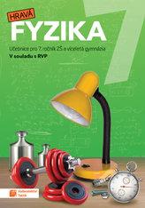 Hravá fyzika 7 - učebnice
