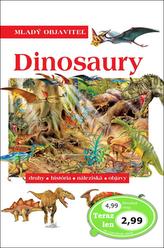 Dinosaury Mladý objaviteľ