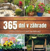 365 dní v záhrade - Ilustrovaný poradca