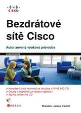 Bezdrátové sítě Cisco