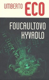 Foucaultovo kyvadlo