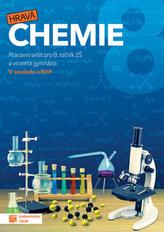 Hravá chemie 8 - pracovní sešit