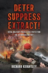 Deter Suppress Extract!