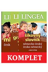 Komplet němčina: mluvník, gramatika, šikovný slovník