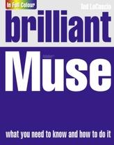 Brilliant Adobe Muse