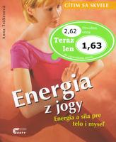 Energia z jógy