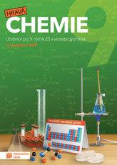 Hravá chemie 9 - učebnice