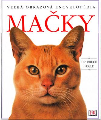 Vežká obrazová encyklopédia mačiek