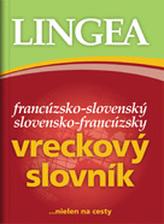 Francúzsko-slovenský slovensko-francúzský vreckový slovník