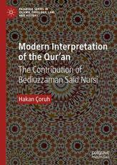 Modern Interpretation of the Qur'an
