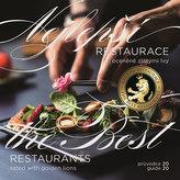 Nejlepší restaurace oceněné zlatými lvy, průvodce 2020 / The Best Restaurant Rated with Golden Lions, guide 2020