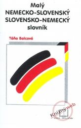 Malý nemecko-slovenský a slovensko-nemecký slovník