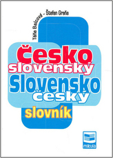 Česko slovenský Slovensko český slovník