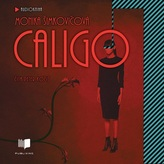Caligo (Audiokniha CD-MP3)