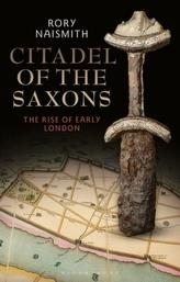 Citadel of the Saxons