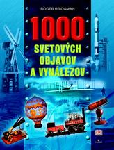 1000 svetových objavov a vynálezov
