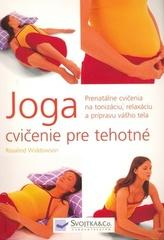 Joga cvičenie pre tehotné