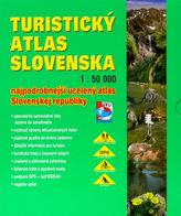 Turistický atlas Slovenska 1 : 50 000