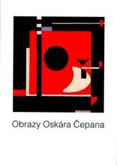 Obrazy Oskára Čepana