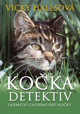 Kočka detektiv
