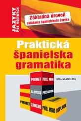 Praktická španielska gramatika