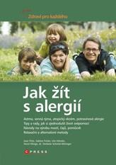 Jak žít s alergií