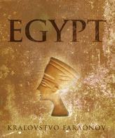 Egypt krážovstvo faraónov