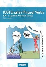 1001 English Phrasal Verbs 1001 anglických frázových slovies