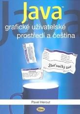Java grafické uživatelské prostředí a čeština