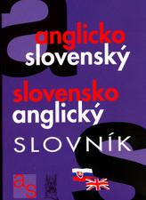 Anglicko slovenský slovensko anglický slovník